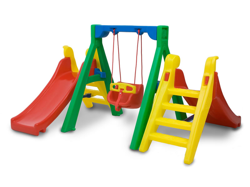 Baby Play Plus
