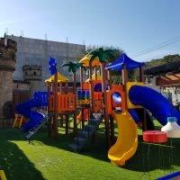 Playground Infantil | Município de Miguel Pereira – RJ